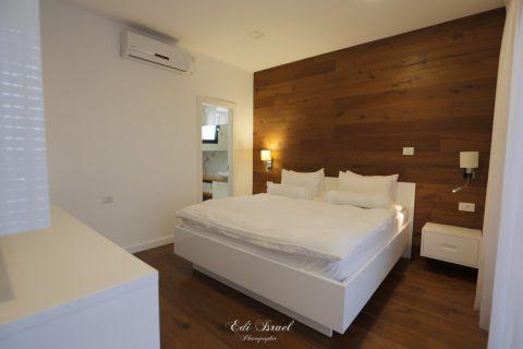 תוספת חדר שינה מבנייה מבנה יביל